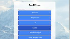 Ace Mortgage Funding