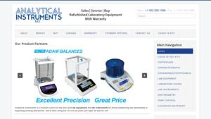 Analytical Instrument Brokers