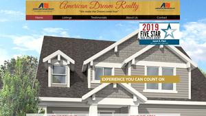 American Dream Realty Inc