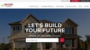 Beazer Homes USA Inc