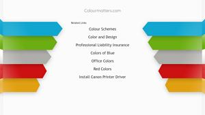 Color Matters Intl Inc
