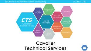 Cavalier Office Products Inc