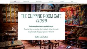 Cupping Room Cafe Inc