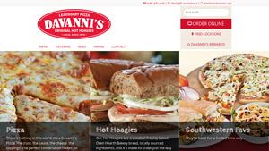 Davanni's Pizza & Hot Hoagies