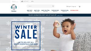 Gerber Childrenswear Inc