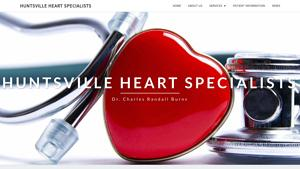 Huntsville Cardiothoracic Srgn
