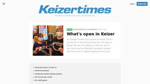 Keizertimes Newspaper