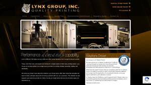 Lynx Communication Inc