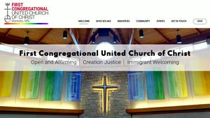 First Congregational United