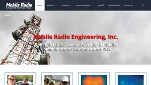 Mobile Radio Engineering Inc