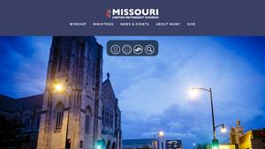 Missouri United Methodist Chr