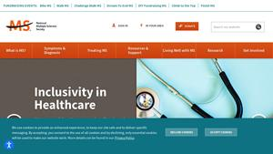 National Multiple Sclerosis