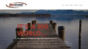 NorCross Marine Products