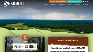 Palmetto Conservation Fndtn