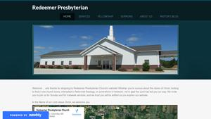 Redeemer Presbyterian Church