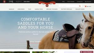 Reinsman Equestrian Products