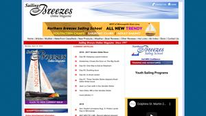 Northern Breezes Sailing Schl