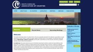 S C Assn Of Counties