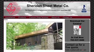 Sheridan Sheet Metal