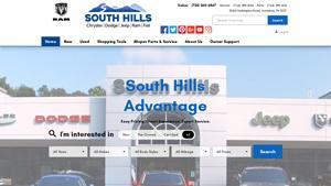 South Hills Chrysler-Plymouth