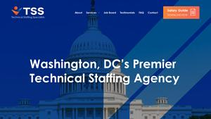 Technical Staffing Specialists