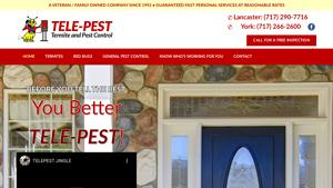 Tele Pest Inc