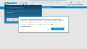 Tool-Craft Inc Website Image