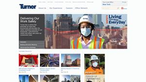 Turner Construction Co
