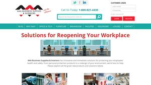 Workspace Innovations
